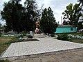 Братська могила у с.Надєждівка, загальний вигляд.JPG