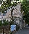 Будинок, де знаходився оборонний пункт червоних партизанів, вул. Земська, 18.jpg