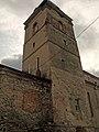 Вежа костелу бернардинців (Дубно) DSCF3189.JPG