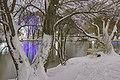 Верхний пруд зимним вечером.jpg
