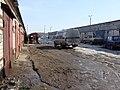 Взрыв баллона с газом в гараже, Коряжма (24).JPG