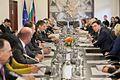 Второ заседание на Националния координационен механизъм по правата на човека (16634792686).jpg
