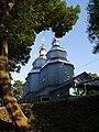 Вінниця - Миколаївська церква P1090351.JPG