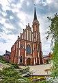 Гнівань. Костьол святого Йозефа Untitled Panorama1.jpg