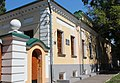 Дворец Александра I (г.Таганрог) (2021г.) 04.jpg