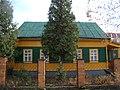 Дом-музей академика Виноградова И.М. 03.JPG