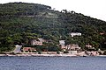 "Дубровник.Отель ""Splendid"" с другого берега залива - panoramio.jpg"