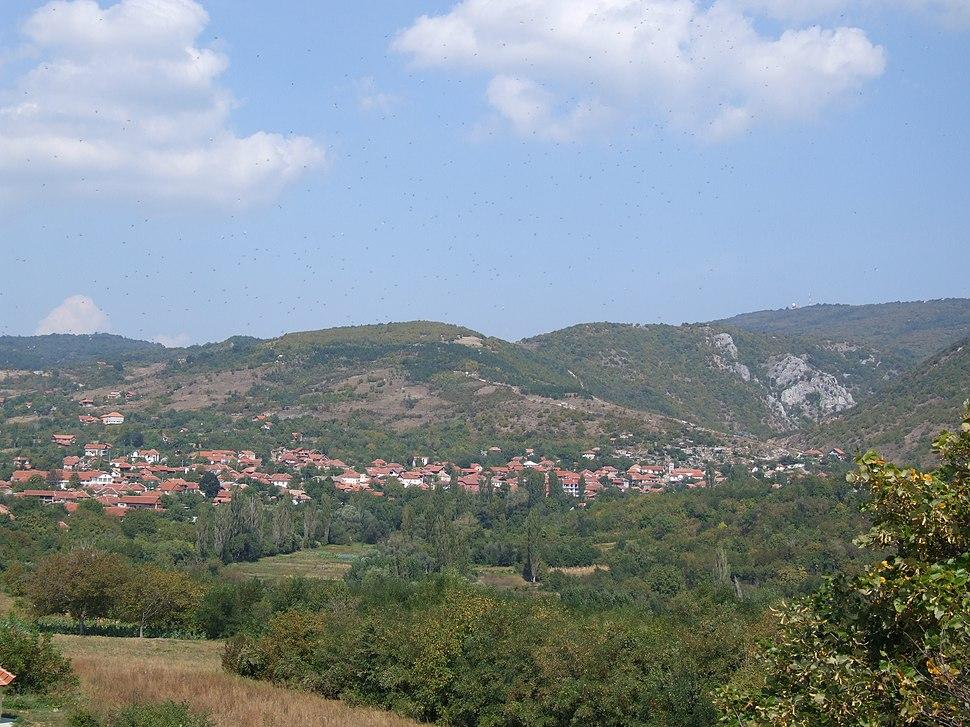 Каменица код Ниша-1