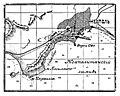 Карта к статье «Неаполь». Военная энциклопедия Сытина (Санкт-Петербург, 1911-1915).jpg