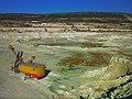 Карьерный гусеничный экскаватор ЭКГ-5А - panoramio (4).jpg
