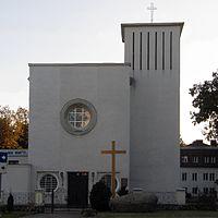 Костёл Петра и Павла, фасад.JPG