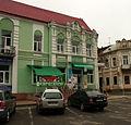 Кременець - вул.Шевченка,36 DSCF5605.JPG