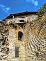 Крепость Орешек, Королевская Башня (постройка времён шведского владычества кон.17 века).jpg