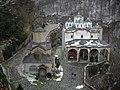 Манастир св. Јоаким Осоговвски-Крива Паланка, Македонија 10 - panoramio.jpg