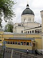 Монастырская трапеза Иоанно-Предтеченского женского монастыря - panoramio.jpg