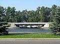 Наб. Гребного канала, Бычий мост02.jpg