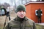 Олександр Турчинов вручив гвинтівки нацгвардійцям 0946 (25974782130).jpg