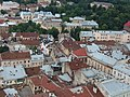 Панорама забудови міста з висоти вежі Ратуші.jpg