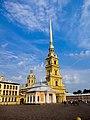 Петропавловский собор. Петропавловская крепость.jpg