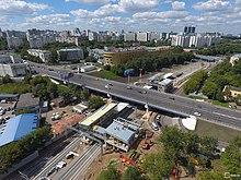 прогнать сайт Севастопольский проспект