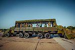 Підготовка Нацгвардії до військового параду на честь Дня Незалежності України 1095 (20461726586).jpg