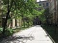 Санкт-Петербуржский Государственный Технологический Институт СПБГТИ - panoramio (6).jpg