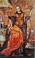 Святая Варвара. Полесье, вторая треть XVIII в..jpg