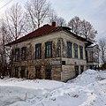 Сельская библиотека. Деревня Бардабашка - panoramio.jpg