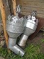Соловецкий монастырь. Водосточные трубы.jpg