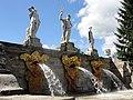 Статуя Нептуна на вершине Золотой горы.jpg
