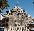 Турция (Türkiye), провинция Стамбул (il İstanbul), Стамбул (İstanbul), р-н Еминёню (ilçe Eminönü, Rüstem Paşa), Новая мечеть (Yeni Camii), 11-47 16.09.2008 - panoramio.jpg