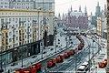 Укладка асфальта на Тверской улице в Москве (2016) · 6.jpg
