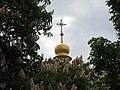 Украина, Киев - Купола Софиевского собора 03.jpg