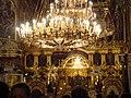 Успенский Собор Почаевской Лавры-интерьер-3.JPG