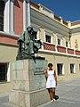 Феодосія. Будинок, в якому жив художник І. К. Айвазовський.jpg