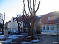 Хаапсалу. Старый город. Фото Виктора Белоусова. - panoramio (7).jpg
