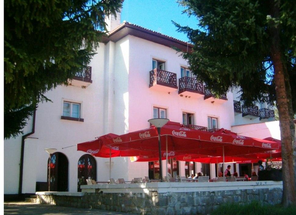 Хотел Власина у Власина Риду - Hotel Vlasina in Vlasina Rid