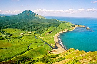 Makarovsky District District in Sakhalin Oblast, Russia