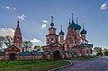 Церковь Иоанна Златоуста в Коровниках (1654) в Ярославле.jpg