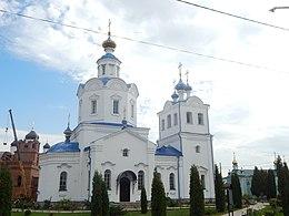 Церковь Успения Пресвятой Богородицы в Успенском Орловском монастыре.jpg