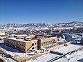 Школа N1 в Степанакерте - panoramio.jpg