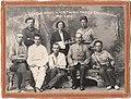 Экпедиція дослідження грунтів та четвертинних покладів Проскуровщини 1927-28.jpg