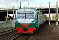 Электропоезд ЭД4М-0452 (экспресс Москва - Калуга-1).JPG