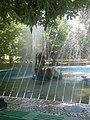 Շատրվան Գյումրիի Ֆլամինգոյի այգում 05.jpg