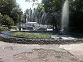 Շատրվան Գյումրիի Ֆլամինգոյի այգում 07.jpg