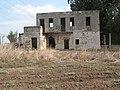 הצד המערבי של בית הפרדס בית לאה . צילום אלי אלון.jpg