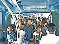 הרכבת הקלה בירושלים מלאה בנוסעים (6069437196).jpg