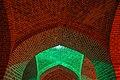 مسجد کاروانسرای دیر گچین که در محل چهارطاقی قدیم دیر ساخته شده - جاذبه های گردشگری استان قم - میراث ملی 12.jpg