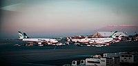 یکی از پارکینگهای فرودگاه مهرآباد.jpg