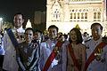 นายกรัฐมนตรีและภริยา ในนามรัฐบาลเป็นเจ้าภาพงานสโมสรสัน - Flickr - Abhisit Vejjajiva (13).jpg